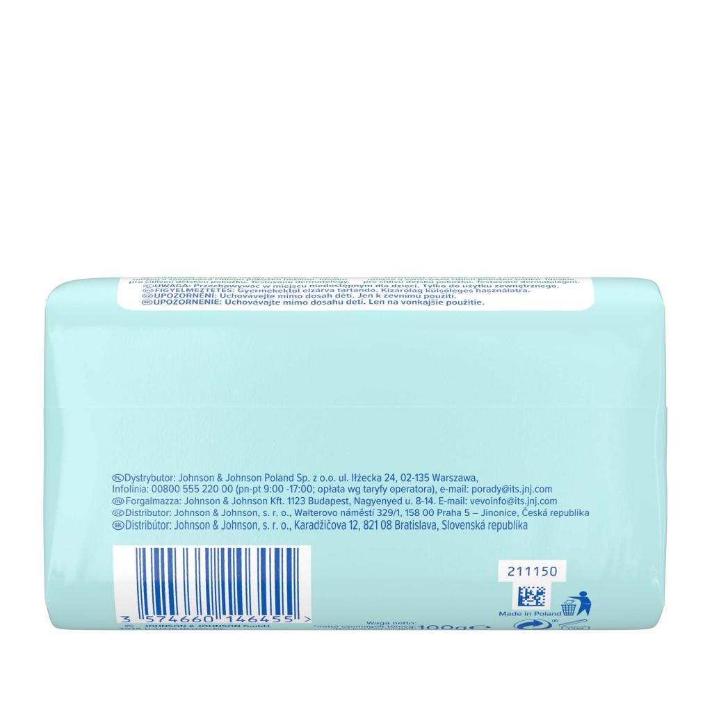 mydlo z proteinami mleka 100g