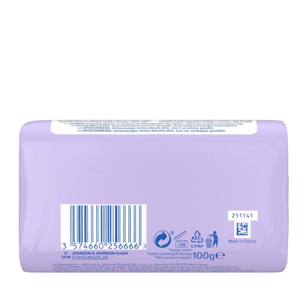 mydlo na dobranoc