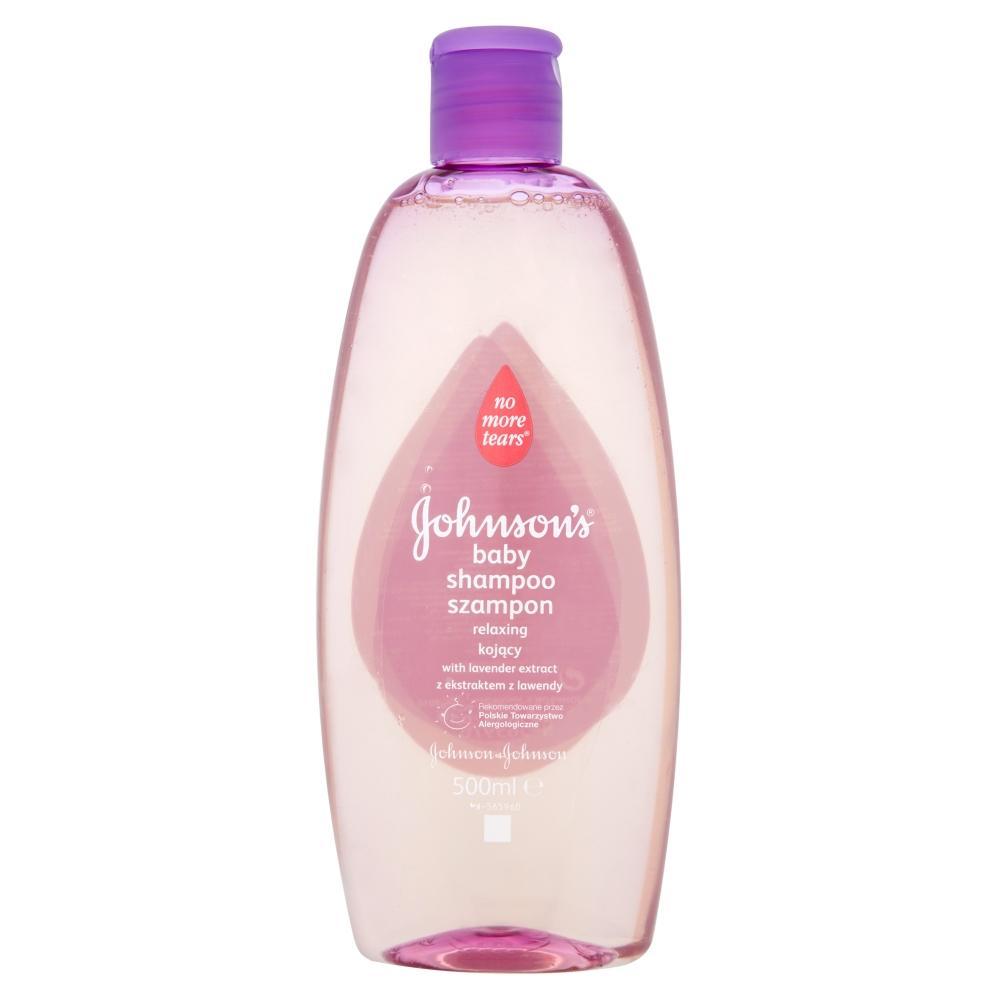 szampon na dobranoc 500ml