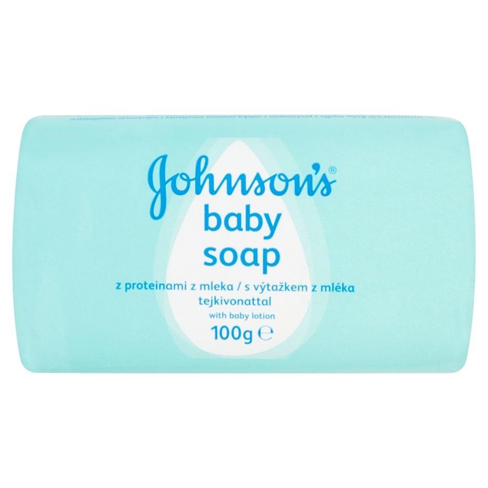 mydlo z proteinami mleka