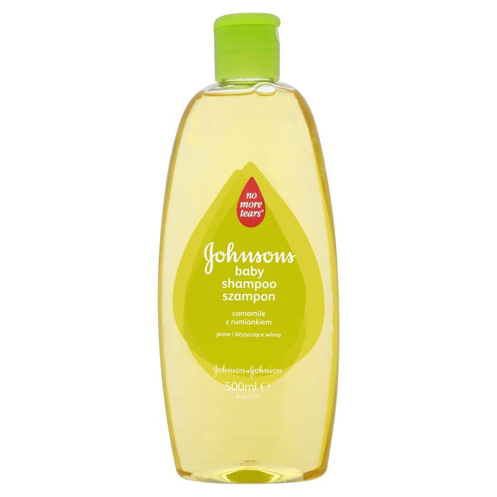 szampon rumiankowy 500ml